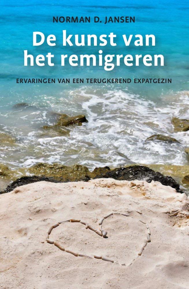 Boek: De kunst van het remigreren